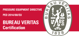 Pressure Equipment Directive - PED 2014/68/EU